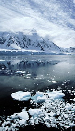 Climate Change: Vital Signs of the Planet 2